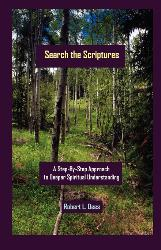 Search the Scriptures, by Rev. Robert L. Dees